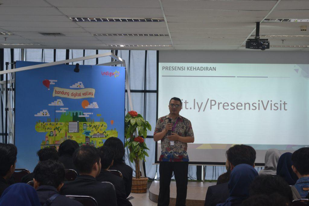 Kuliah Lapangan Perkembangan Dunia Startup di Indonesia 2