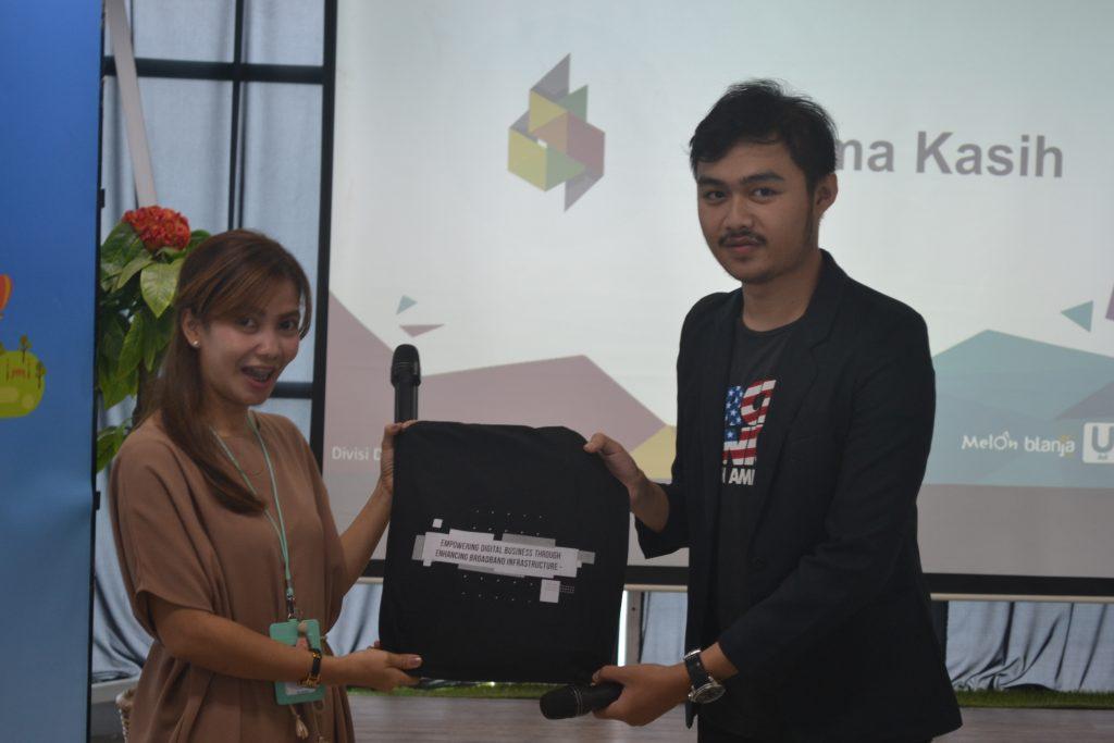 Kuliah Lapangan Perkembangan Dunia Startup di Indonesia 4