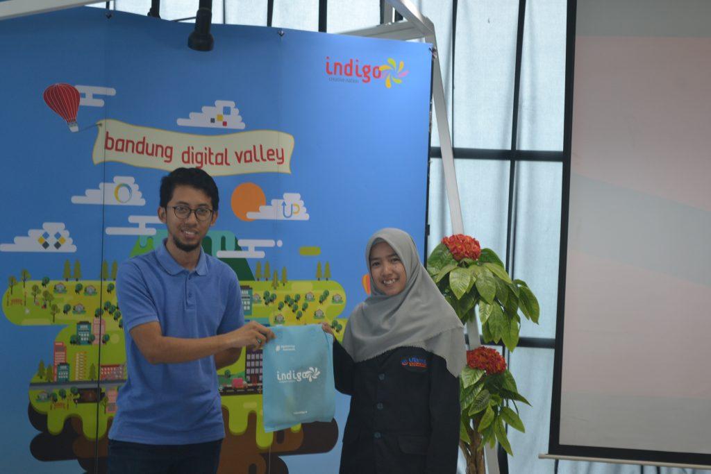 Kuliah Lapangan Perkembangan Dunia Startup di Indonesia 3