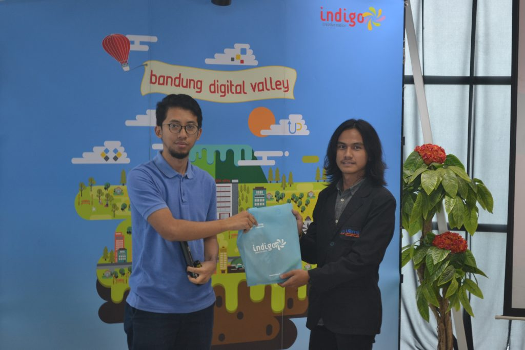 Kuliah Lapangan Perkembangan Dunia Startup di Indonesia 5