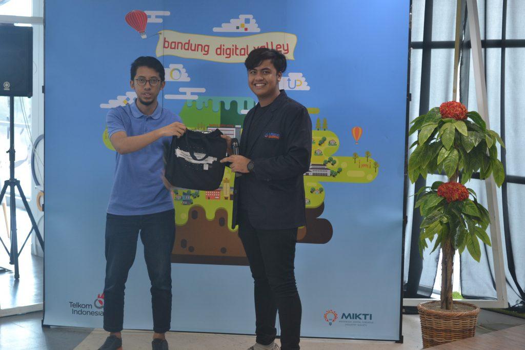 Kuliah Lapangan Perkembangan Dunia Startup di Indonesia 6