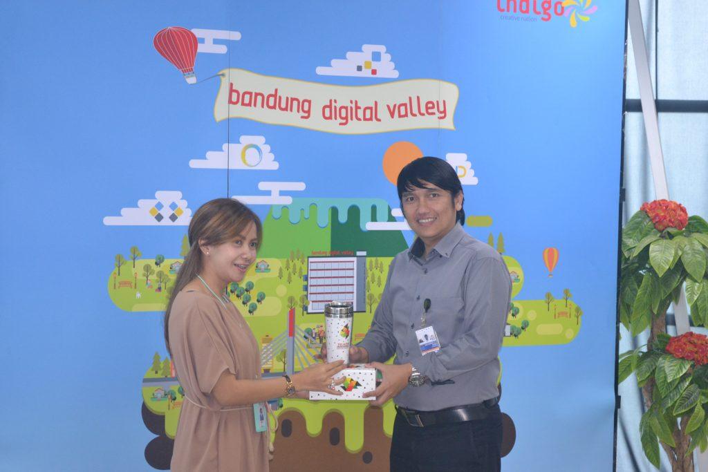 Kuliah Lapangan Perkembangan Dunia Startup di Indonesia 7