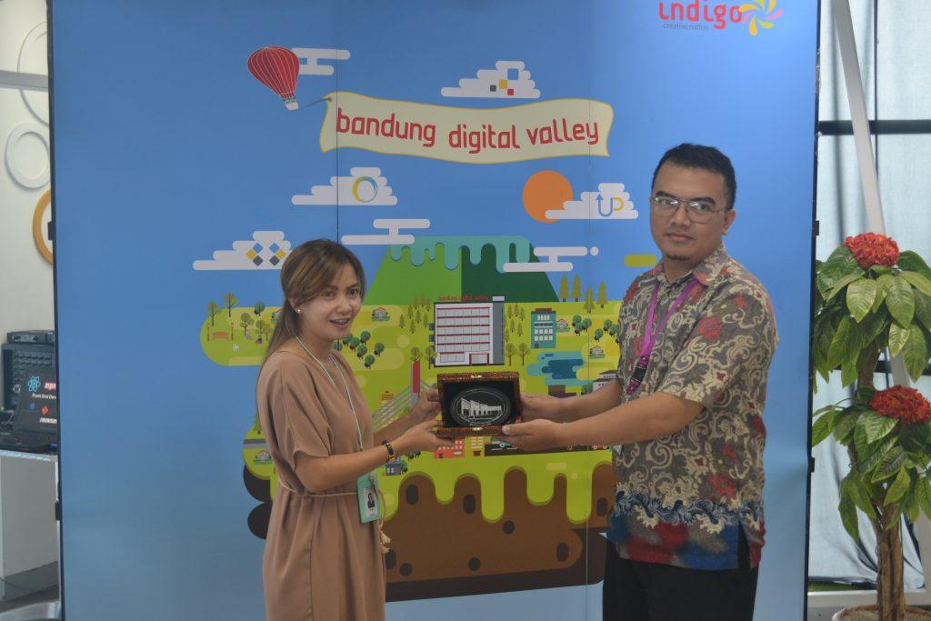Kuliah Lapangan Perkembangan Dunia Startup di Indonesia 8