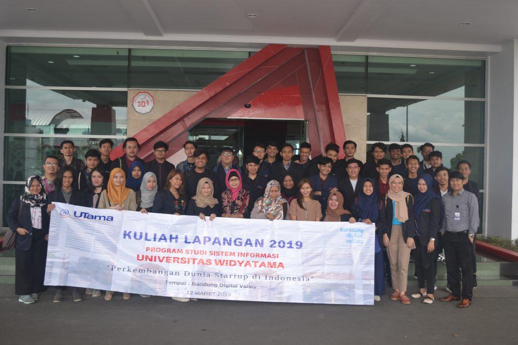 Kuliah Lapangan Perkembangan Dunia Startup di Indonesia 9