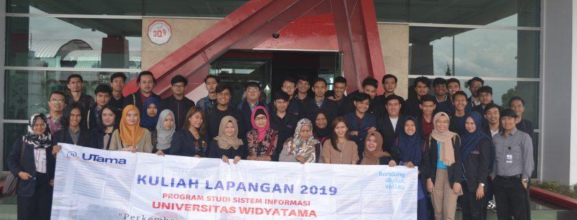 Kuliah Lapangan Perkembangan Dunia Startup di Indonesia
